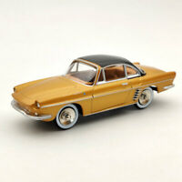1/43 Norev Renault Floride Gold CL5121 Diecast Models Limited Edition Collection