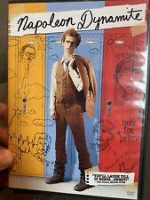 Dvd Movie Napoleon Dynamite