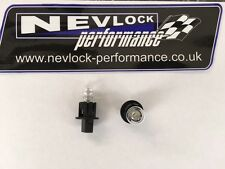 VAUXHALL ASTRA G MK4 SHARK EYE HELLA INDICATOR BULBS 91158536
