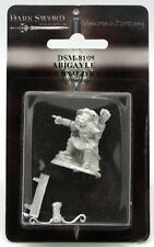Dark Sword DSM-8108 Abigayle Blind Schnauzer Ranger with Bow Dog Archer Hero NIB