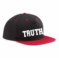 Truth 2 TONE Snapback CAP