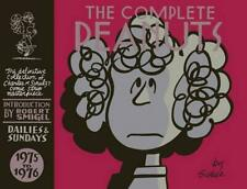 The Complete Peanuts 1975-1976: Volume 13 by Schulz, Charles M., NEW Book, FREE