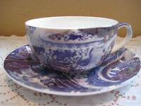 North Hamptonshire Fine Bone China Cup & Saucer England