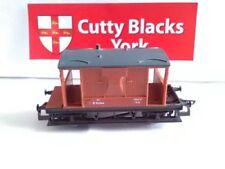 Hornby Caboose OO Gauge Model Railway Wagons