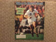 Sports Illustrated May 21, 1979 - GIORGIO CHINAGLIA - Soccer's Super Scorer