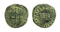 pcc1580_60) Savoia  Carlo II (1504-1553) Quarto  I°  Tipo