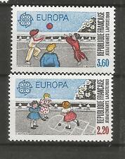 Cept / 1989  Frankreich **