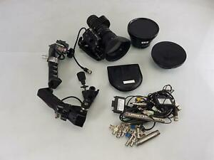 Canon J13x9B4 IRS II-A SX12 and Lens and accessories