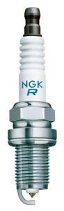 NGK Platinum Spark Plug PFR7G fits Renault Trafic 2.0 (X83) 88kw, 2.0 16V (X8...