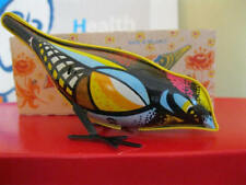 Russian wind up toy. PECKING BIRD