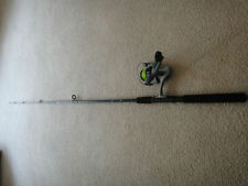 Jarvis Walker Casting Fishing Rods