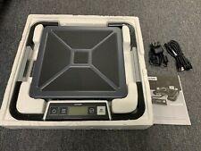 Dymo S250 Digital Usb Shipping Scale 250 Lb 113 Kg Maximum Weight Capacity