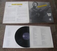 WOODY GUTHRIE - Poor Boy Rare French ORG LP Folkways 68' Folk Rock