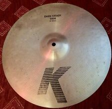 "Zildjian K Crash 15"" Ride A Z"