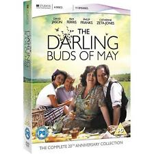 The Darling Buds of May Complete Collection 20th anniversary DVD R2