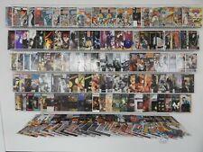 Huge Lot 180 Comics W/ Sandman Mystery Theatre 1-70, +More! Avg VF Condition!