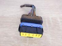 FAISCEAU CABLE PLATINE ARRIERE COTE GAUCHE FRENAULT CLIO 3 REFERENCE 89035079