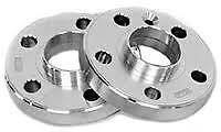 2x VW T5 Volkswagen Hubcentric 15mm wheel spacer's 5x120 CB 65.1mm