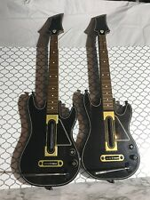 2-Activision 0000654 Guitar Hero Live Wireless Controller PS4 No Dongles