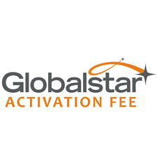 Globalstar Sat Phone Activation Fee for Globalstar GSP-1700 Series Boat Marine
