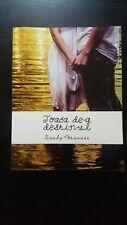 Joaca de-a destinul (romanian book)
