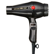 Turbo Power Twin Turbo 3200 Ceramic Ionic Hair Dryer 323A