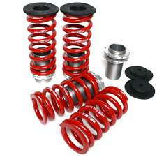 SKUNK2 Adjustable Sleeve Coilover DRAG Series for Honda 88-00 Civic 517-05-0730