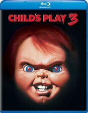Child's Play 3 [New Blu-ray]