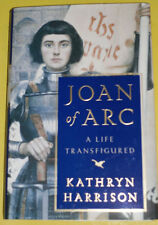 Joan of Arc – A Life Transfigured 2014 First Edition NEW Biography! See