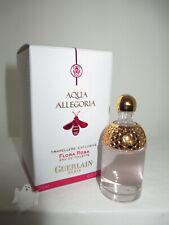 👻 GUERLAIN - Aqua Allegoria Flora Rosa mit Box (Travellers Exclusive) 7,5ml EdT