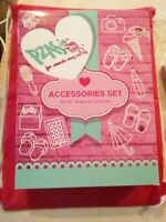 Accessories for 18inch American Girl Doll