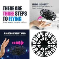 Gesture-sensitive Mini Drone Smart UFO Aircraft Flying Toys RC Hand Control