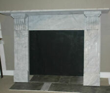 Marble Fireplace Mantelpieces & Surrounds