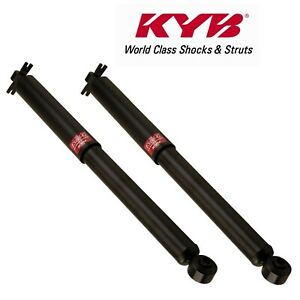 For Chevy /& GMC 1988 1989 1999 2000 Sachs Front Rear Shocks BuyAutoParts 77-659926Q New