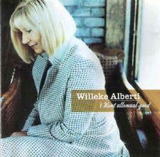 Willeke Alberti – 't Komt Allemaal Goed CD