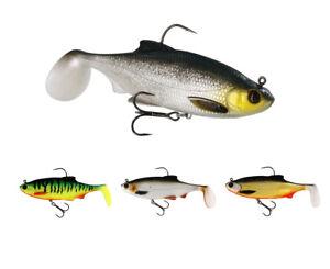Westin Ricky the Roach R 'N R 18cm 113g Sinking Lure Soft bait Pike Zander