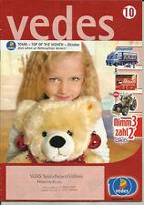 Katalog Vedes Nr.10 2004