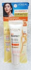 LOREAL UV PERFECT PROTECTION LONGLASTING SPF 50 PA++++ EVEN COMPLEXION 15 ml.