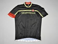 Castelli Cycling Jersey Shirt Size XXL