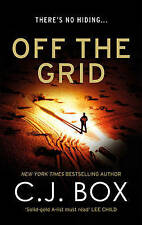 Off the Grid-ExLibrary