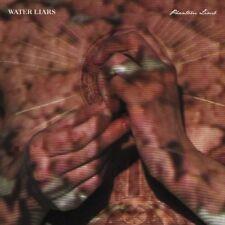 WATER LIARS - Phantom Limb [CD]