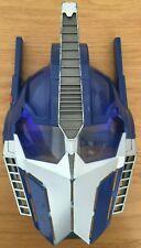 Transformers Optimus Prime Mission Helmet Mask Hasbro Lights Sounds Phrases