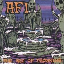 Art Of Drowning - A.F.I. (2006, Vinyl NEUF)
