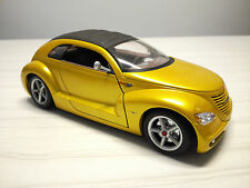 Coche Maisto 1/18: Chrysler Pronto Cruizer