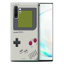 eSwish Gel/TPU Phone Case for Samsung Galaxy Note 10+/Plus/5G /Games Console