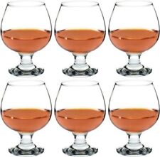 Clear Glass Drinkware/Stemware