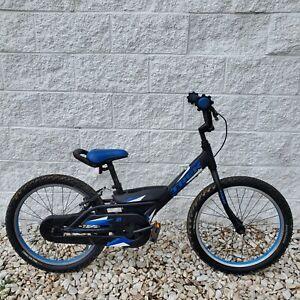 "Trek Jet Series Twenty 20"" Wheels Youth Bike 9"" Frame w Coaster + Hand Brakes"