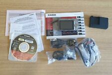 Casio EXILIM ZOOM EX-Z1080 Digital Camera - Silver