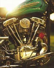 DicE magazine #72 magazine harley shovelhead panhead knucklehead chopper Triumph