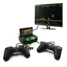 TV Video Game Console 8 bit Games Vintage Retro Gamepads and 400 in 1 Cartridge